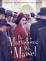 Удивительная миссис Майзел / The Marvelous Mrs. Maisel