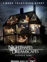 Ночные кошмары и фантастические видения: По рассказам Стивена Кинга / Nightmares and Dreamscapes: From the Stories of Stephen King
