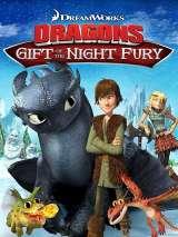 Драконы: Подарок ночной фурии / Dragons: Gift of the Night Fury