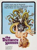 Данвичский ужас / The Dunwich Horror