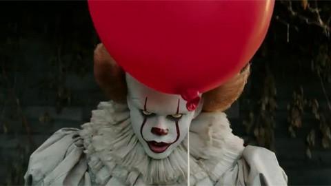 картинки из фильма оно