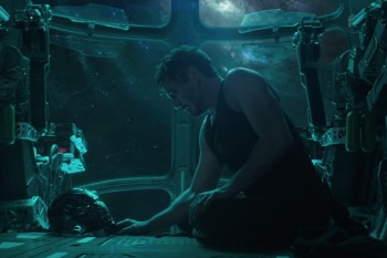 """Тизер-трейлер фильма """"Мстители 4"""". Игра в слова"""