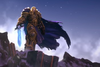 "Blizzard перевыпустит ""Warcraft III: Reign of Chaos"""