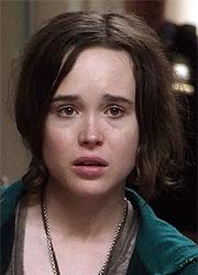 смотреть фильм Актриса Эллен Пейдж женилась на своей подруге