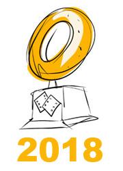 смотреть фильм Представлен список номинантов на антипремию