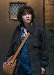 фото новости Милли Бобби Браун сыграет сестру Шерлока Холмса