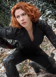 фото новости Marvel снимет сольный фильм о Черной Вдове