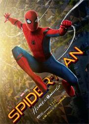 смотреть фильм Человека-паука отправят на помощь Веному