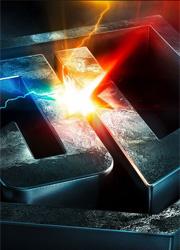 """Warner Bros. представила новый логотип """"Лиги справедливости"""""""