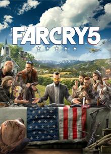 """Ubisoft представила системные требования """"Far Cry 5"""""""