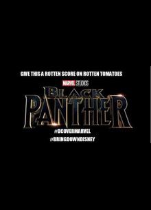 смотреть фильм Фанаты DC попытаются сбить рейтинг