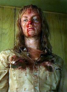 Джессика Честейн обрушилась на Тарантино из-за Умы Турман