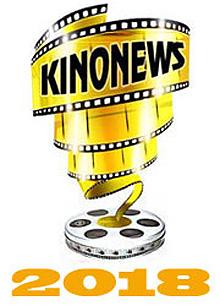 фото новости Представлен короткий список номинантов на премию KinoNews 2018