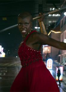 """Фильм """"Черная пантера"""" установил рекорд в IMAX и Twitter"""