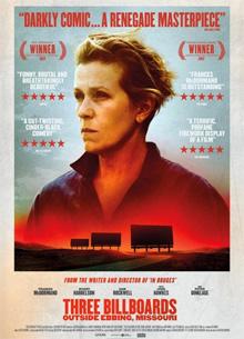 Британская Киноакадемия вручила премию BAFTA 2018