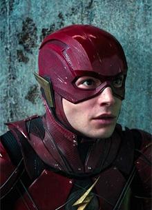 """У режиссеров """"Флэшпоинта"""" не оказалось контракта с Warner Bros."""