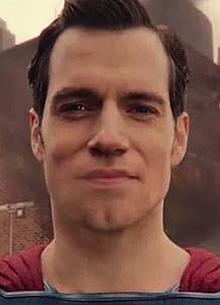 Зак Снайдер поиздевался над усами Супермена