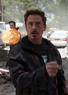 """Представлены первые прогнозы по сборам """"Мстителей 3"""""""