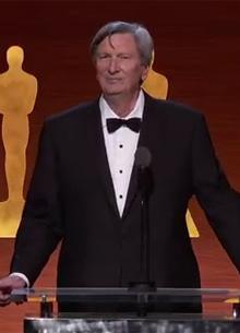Главу Американской Киноакадемии обвинили в домогательствах