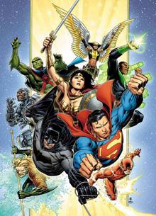 смотреть фильм DC перезапустит