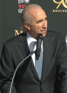 Глава студии MGM отправлен в отставку