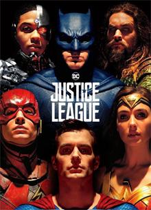 """""""Лига справедливости"""" завершила прокат с худшим результатом киновселенной DC"""