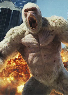 "Уве Болл засудит Warner Bros. за фильм ""Рэмпейдж"""
