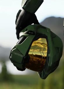 """фото новости Microsoft представила новый эпизод игры """"Halo"""""""