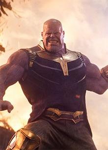 """фото новости Трейлер """"Мстителей 3"""" установил абсолютный рекорд YouTube"""