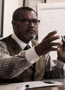 фото новости Лоуренс Фишборн не планирует возвращаться в киновселенную DC