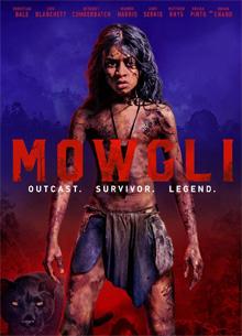 "Warner Bros. отказалась от проката фильма ""Маугли"""