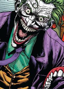 Сольник Джокера получит рейтинг R из-за обнаженных женщин