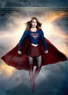 фото новости После отставки Супермена Warner Bros, переключится на Супергерл