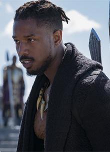 фото новости Warner Bros. может доверить роль Супермена чернокожему актеру