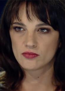 смотреть фильм Азия Ардженто пригрозила судом Роуз МакГоун