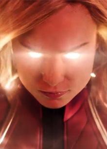 смотреть фильм Marvel представила трейлер фильма