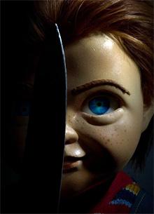 смотреть фильм Представлена новая версия куклы-убийцы Чаки