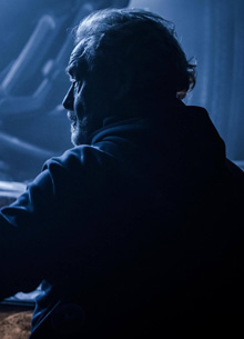 фото новости Ридли Скотт снимет сериал про андроидов и человеческих детей