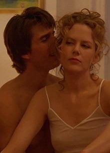 смотреть фильм Том Круз спас Николь Кидман от сексуальных домогательств