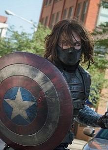 смотреть фильм Marvel снимет сериал о Зимнем Солдате