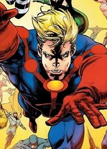 фото новости Marvel начнет историю Вечных уже в 2019 году