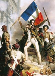 смотреть фильм Netflix объяснит Великую французскую революцию вирусом
