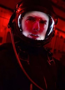 фото новости Джеймс Кэмерон собирался отправиться с Томом Крузом в космос