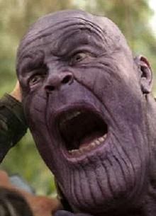 """фото новости Названа новая дата премьеры трейлера фильма """"Мстители 4"""""""