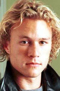 Хит Леджер / Heath Ledger