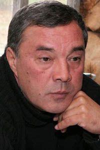 Мурад Алиев