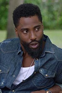 Джон Дэвид Вашингтон / John David Washington