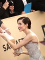 Эллисон Уильямс на 24th Screen Actors Guild Awards 2018