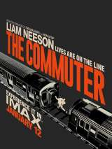 Пассажир / The Commuter