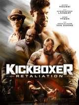 Кикбоксер возвращается / Kickboxer: Retaliation